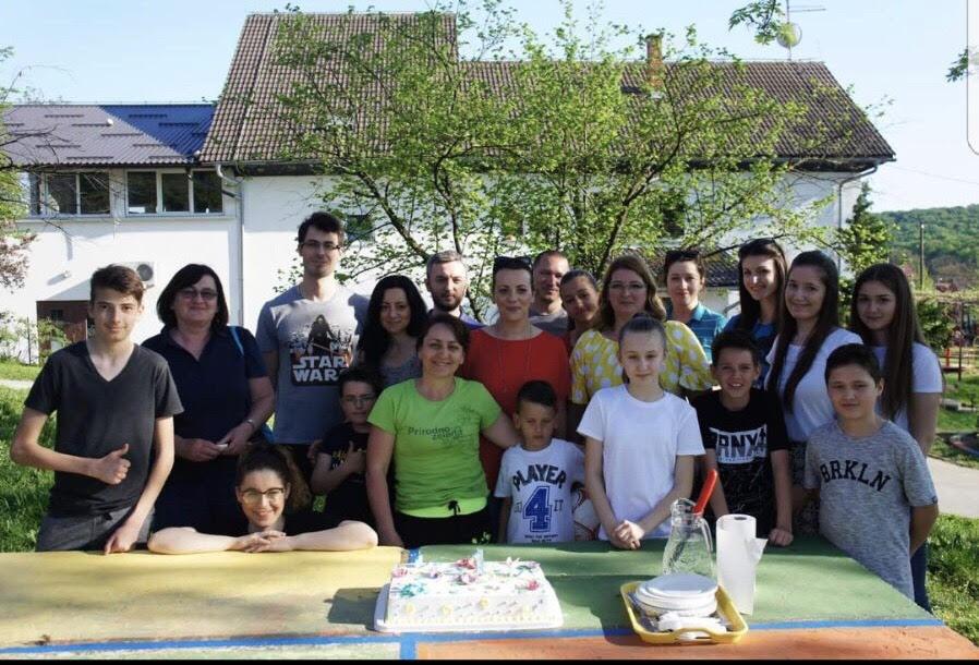 Humanitarna akcija za dom u Vugrovcu