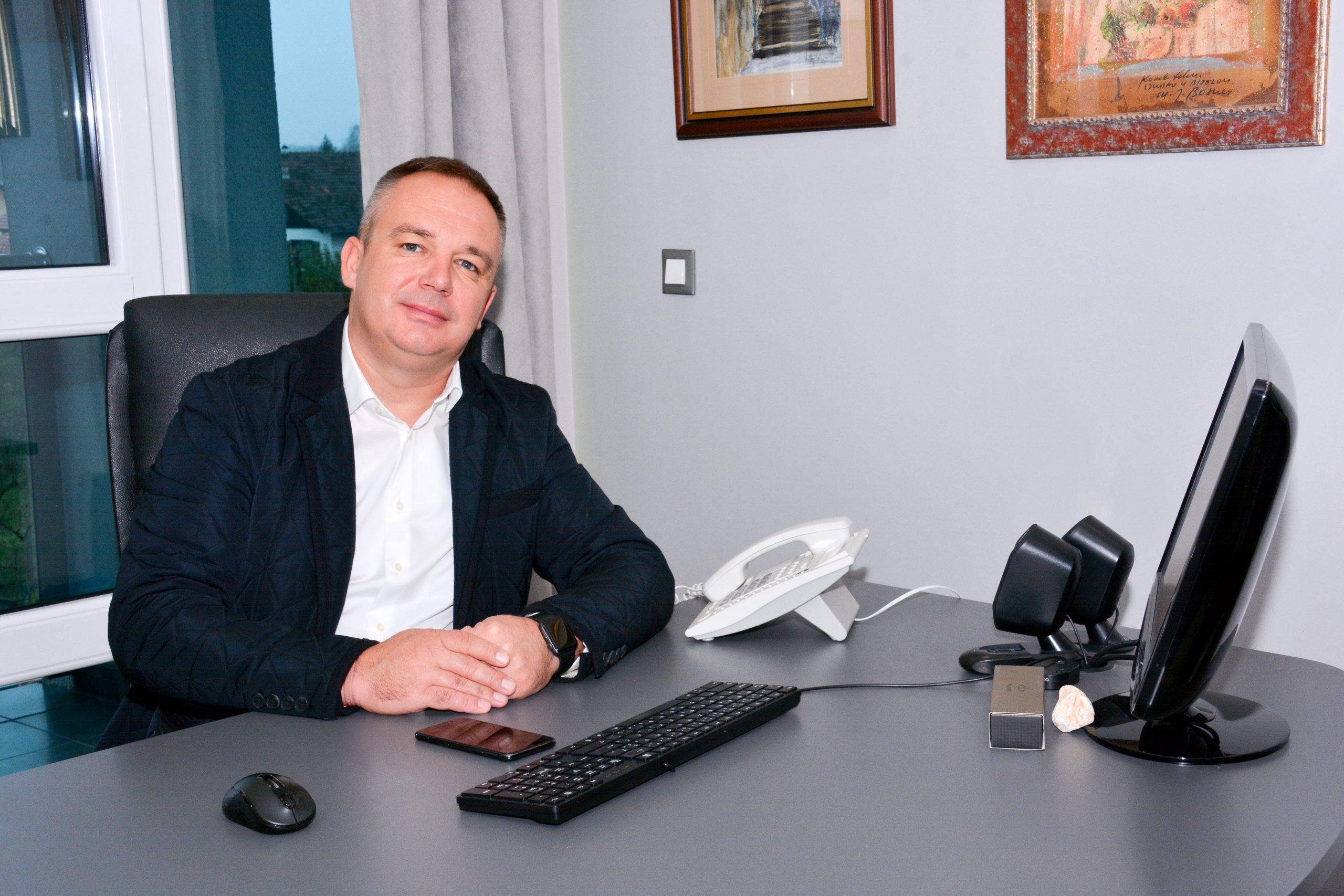 Željko Buči